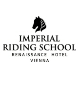 Imperial Riding School Marriot Hotel