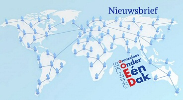 Stichting GOED Weer In Den Haag
