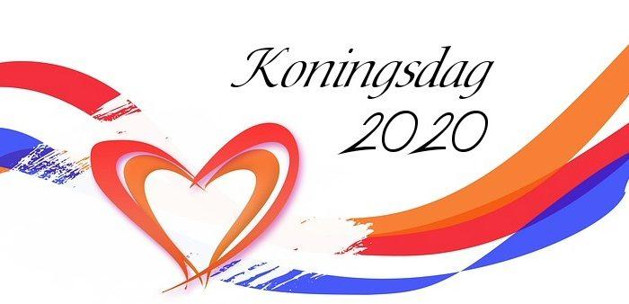 Toespraak Ambassadeur Koningsdag 2020