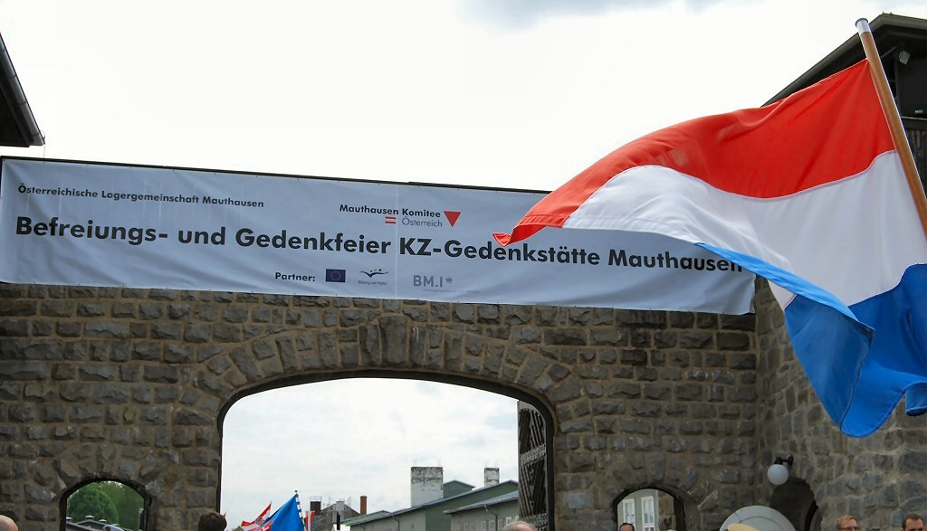 Wat Mauthausen Nu Voor Ons Betekent 12 Mei 2013