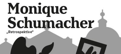 Expositie Monique Schumacher