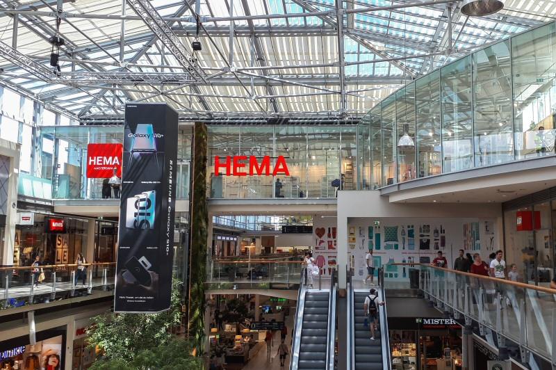 HEMA Donau Zentrum