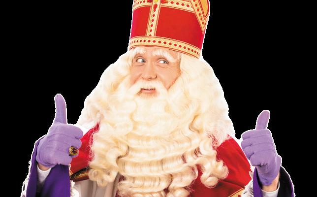 Terugblik Sinterklaasfeest