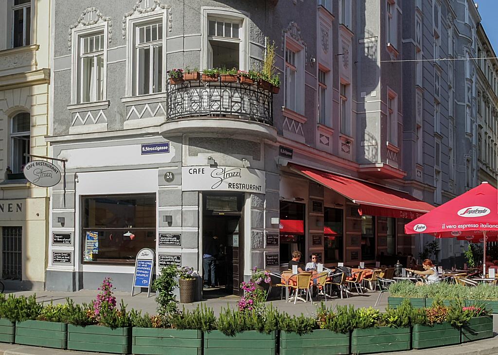 Café Strozzi